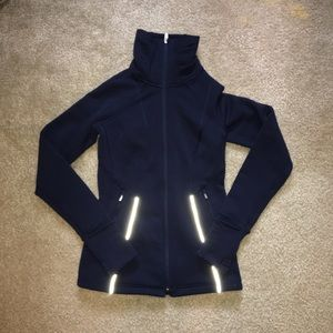 Athleta run Jacket